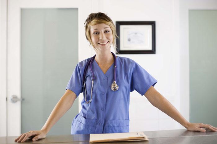 nurse anthesis school